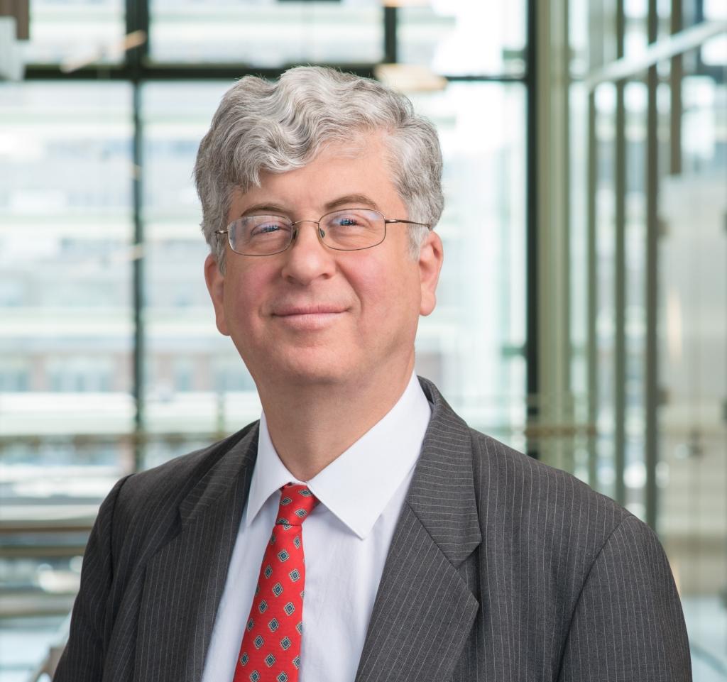 Prof. Robert Lande