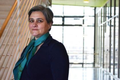 Professor J. Amy Dillard