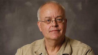 Professor Garrett Epps