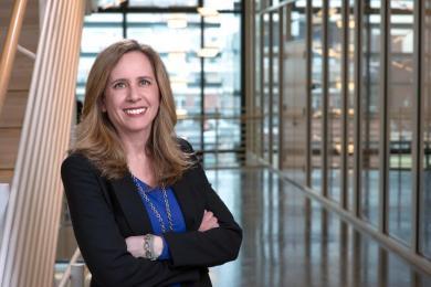 Venable Professor of Law Michele Gilman