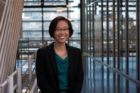 Professor Jaime Alison Lee