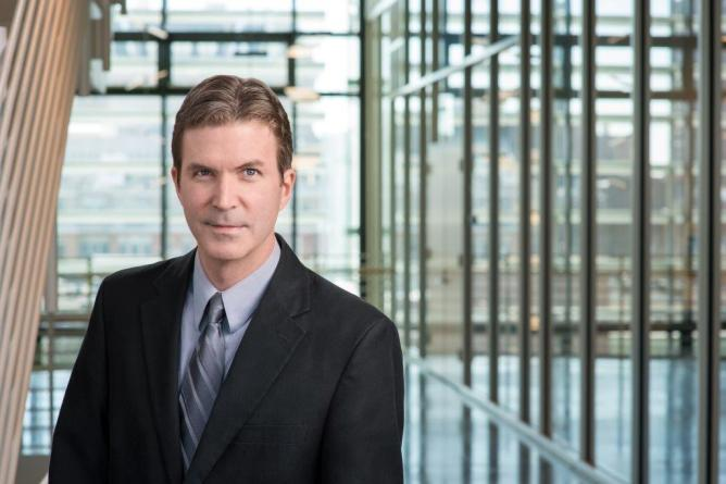 Professor Daniel Hatcher.