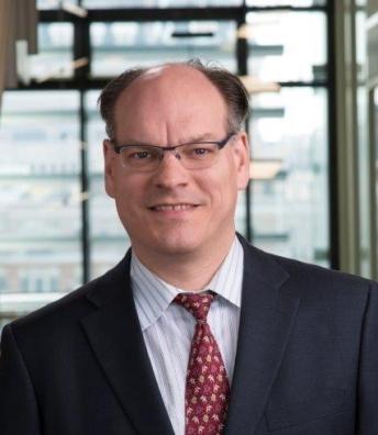 Professor John Bessler