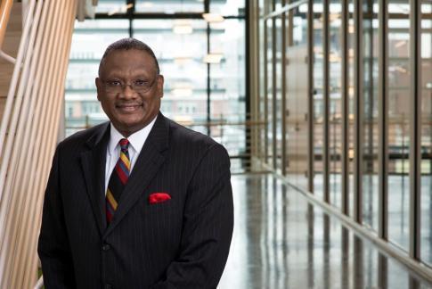 Professor Jose Anderson