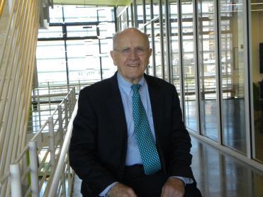 Lyle Denniston