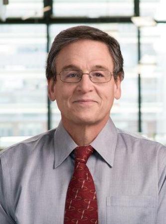 Professor Emeritus Steven Grossman