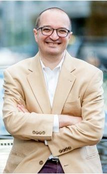 Professor Greg Dolin