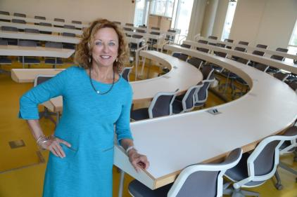 Professor Barbara Babb