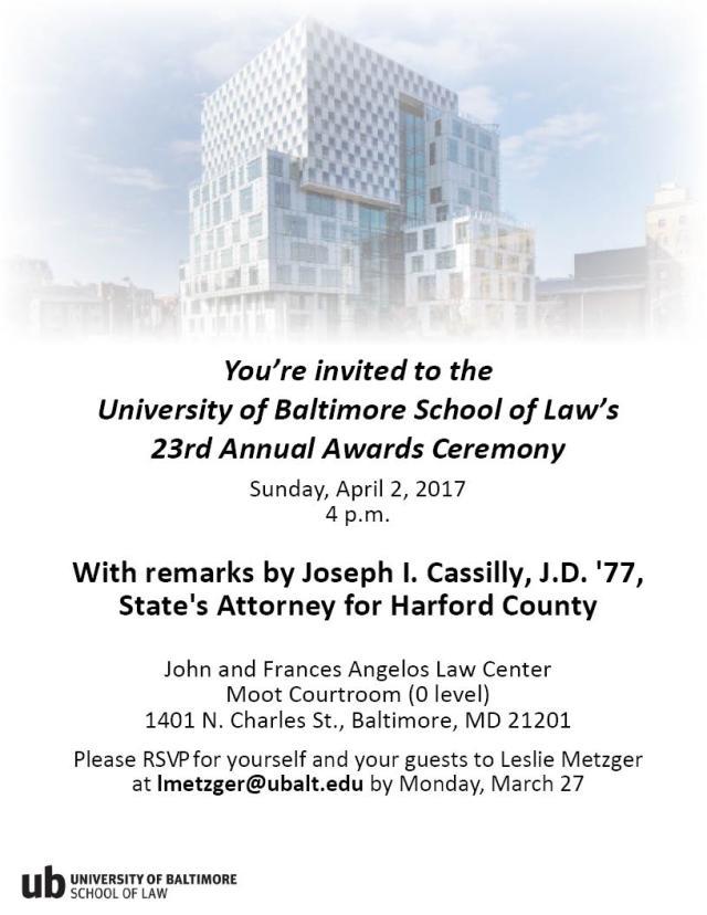 Law Awards_2017_Evite