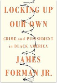 Locking Up Our Own -- book cover