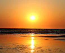 Sunsetcalendar