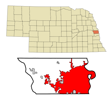 2000px-Douglas_County_Nebraska_Incorporated_and_Unincorporated_areas_Omaha_Highlighted.svg