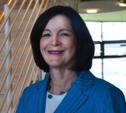 Professor Jane Murphy of the University of Baltimore School of Law.