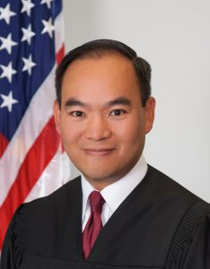 The Hon. Theodore D. Chuang