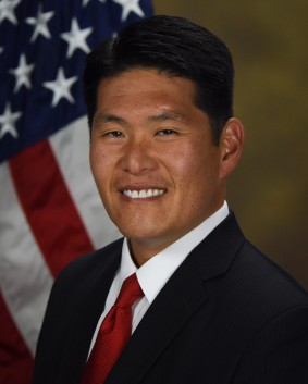 U.S. Attorney for Maryland Robert Hur