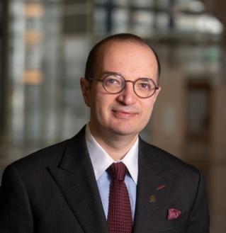 Prof. Gregory Dolin