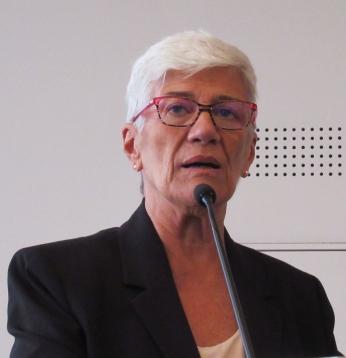 Dean Monica Pinto