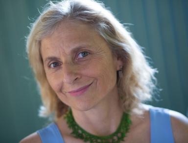 Filmmaker Jill Yesko