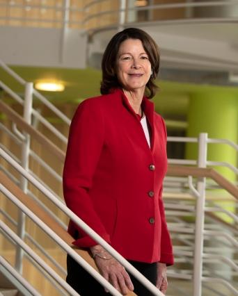 Professor Jane Murphy