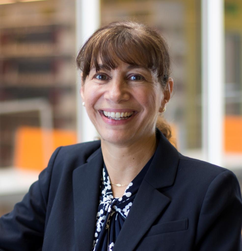 Associate Dean Alyssa Fieo