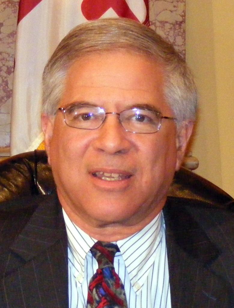 """Maryland Del. Samuel """"Sandy"""" Rosenberg"""