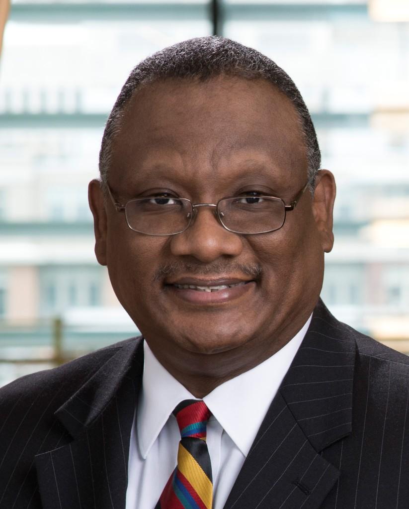 Prof. Jose Anderson